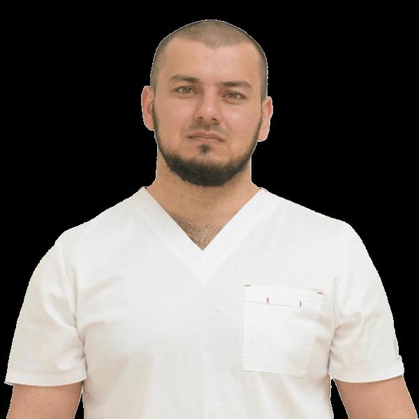 Дикиев Джамбулат Мусаевич