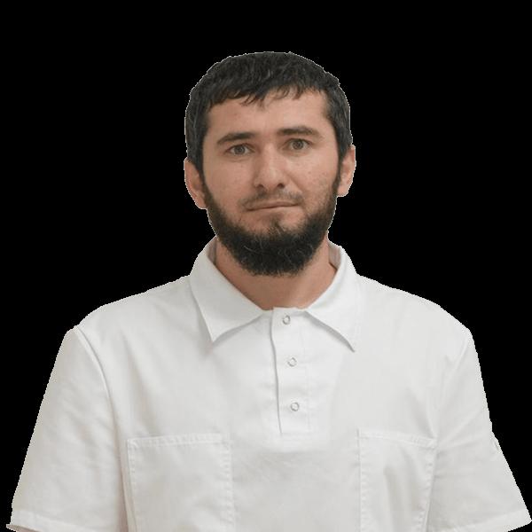 Джайнабизов Тахир Абдулхалидович