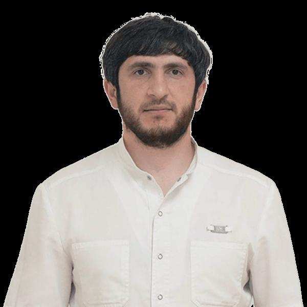 Юнусов Увайс Наибович