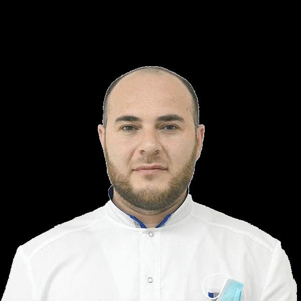 Казаев Халит Султанович