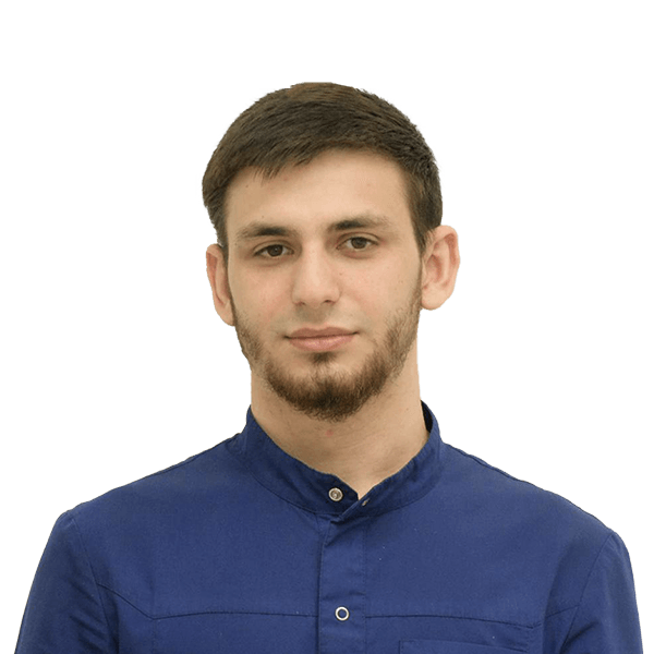 Ордашев Ахмед Хасанович