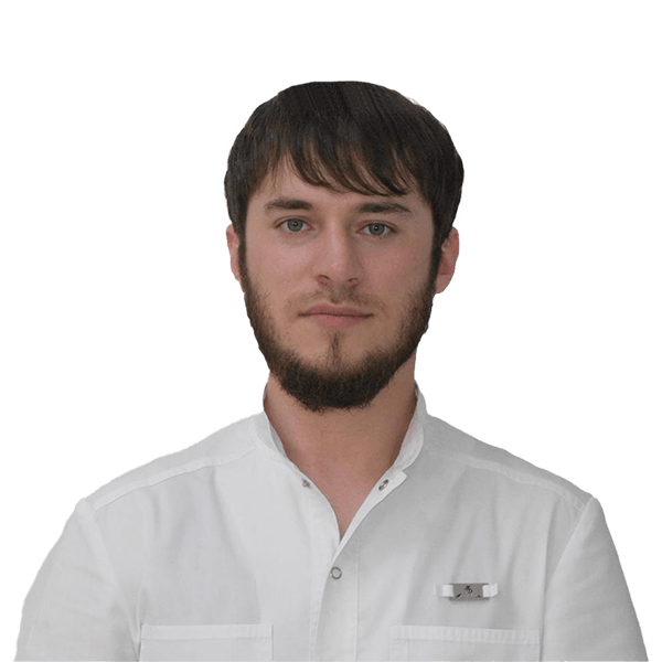 Сусуркаев Рамзан Аднанович