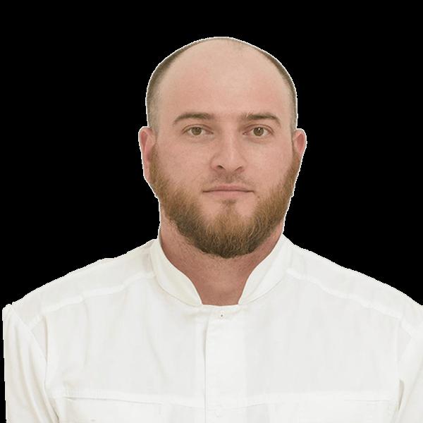 Янгулбаев Ахмед Ризванович